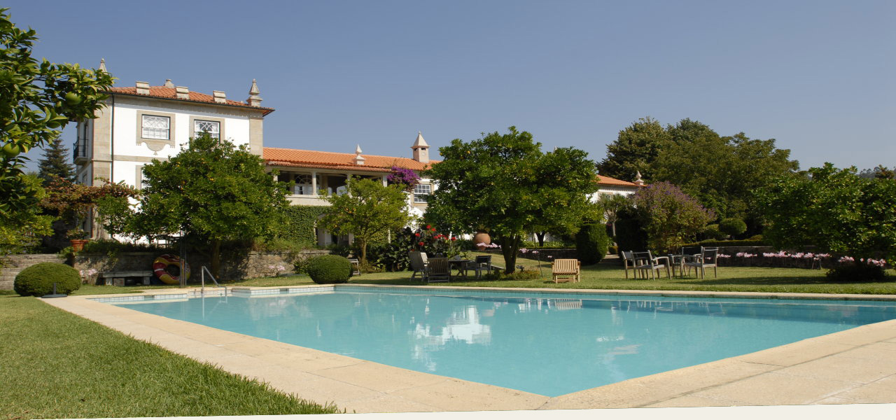 Holiday in Portugal, heated swimming pool, great family holiday
